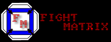 Fight Matrix Logo